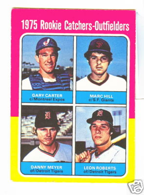 The Definitive Collection (Baseball Edition) – 1975 Topps Gary