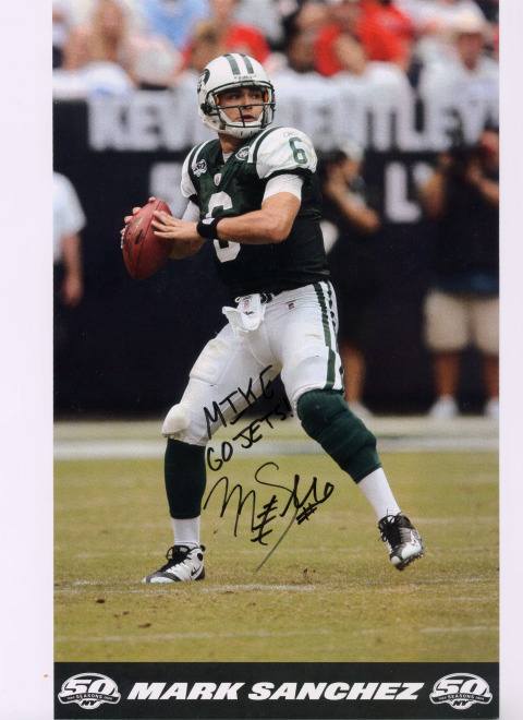 mark sanchez ttm2
