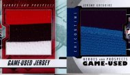 Giveaway – 2012-13 ITG Heroes and Prospects Review